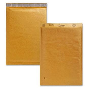 Alliance Rubber Envelopes - Bubble Cushioned