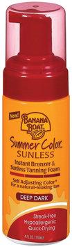 Banana Boat Sunless Deep Dark  Sunless U.S. 4 Fl Oz Pump