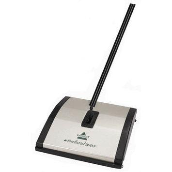 Bissell Natural Sweep Dual Brush Carpet Sweeper