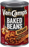 Van Camp's® Hickory Baked Beans 15 oz. Can