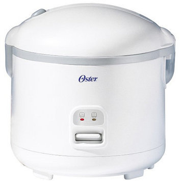 Oster 4715 Multi-Use Rice Cooker & Food Steamer