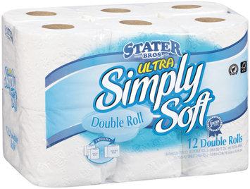 Stater Bros.® Bathroom Tissue