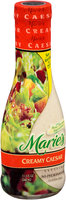 Marie's® Creamy Caesar Dressing 11.5 fl. oz. Bottle