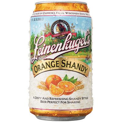 Leinenkugel's® Orange Shandy Beer 12 fl. oz. Can