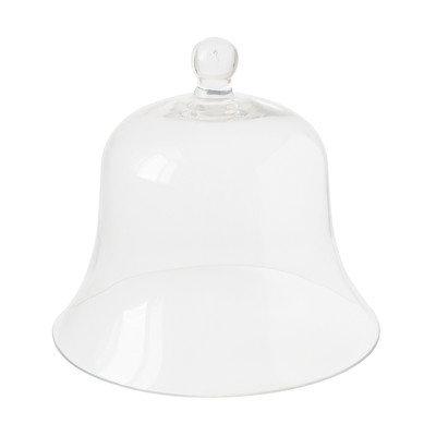 Seletti Estetico Quotidiano Glass Bell Cover