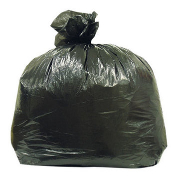 Genuine Joe Linear Low Density Trash Liner