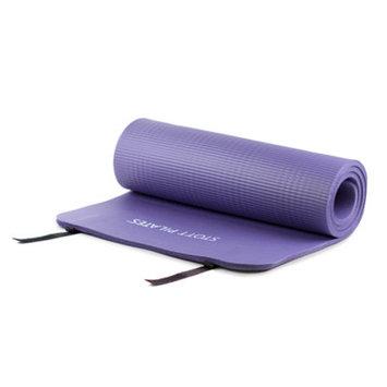 STOTT PILATES Pilates Express Mat, Deep Violet - ST-02129