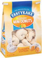 Tastykake® Orange Mini Donuts