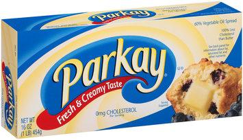 Parkay® 60% Vegetable Oil Spread 16 oz. Box