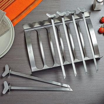 Fervor Stainless Steel Roasting/Skewer Rack