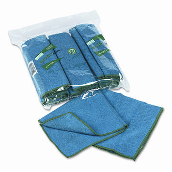 Kimberly-Clark Professional KIM83620 Blue WYPALL Cloths with Microban