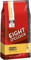 Eight O'Clock® French Vanilla Ground Coffee 11 oz. Bag