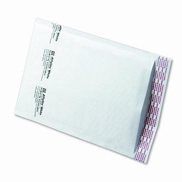 Sealed Air Corporation Jiffylite Self-Seal Mailer, Side Seam, #1, 100/Carton