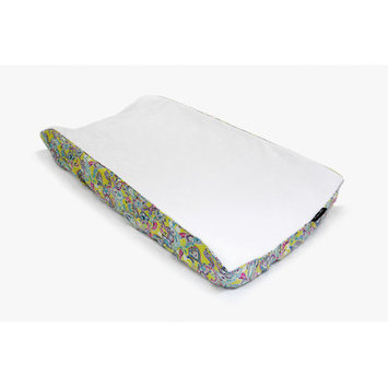 Ah Goo Baby Changing Pad Cover Pattern: Bloom