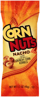 Corn Nuts Nacho Crunchy Corn Kernels 1.7 oz. Bag