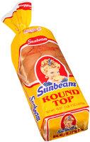 Sunbeam® Round Top Bread 18 oz. Bag