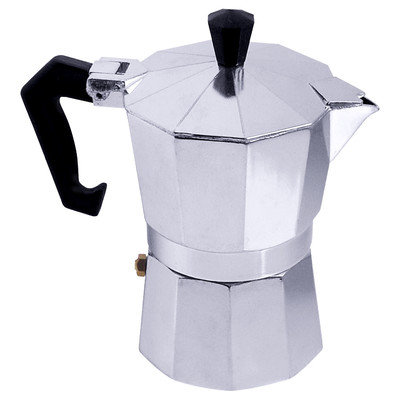 Mbr Industries Espresso Maker Size: 3 Cup
