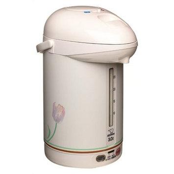 Zojirushi Micom Super Boiler - 74 oz. Color: White