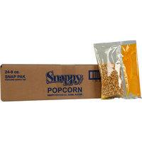 Snappy Popcorn 8 oz Snap Paks Popcorn Kernels (Set of 24)