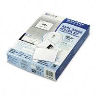 C-Line® Clip-Style Badge Holder Kit