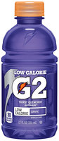 Gatorade® G2® G Series® Perform Grape Thirst Quencher 12 fl. oz. Bottle