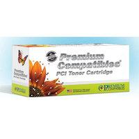 Premium Compatibles Inc. HP Q5942AJ Jumbo Toner Cartridge, 52000 Page Yield, Black (2 Pack)