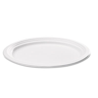 turehouse BAGASSE OVAL PLATE, 9