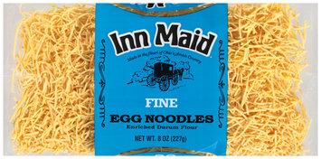 Inn Maid® Fine Egg Noodles 8 oz. Bag