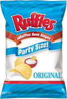 Ruffles® Brand Original Potato Chips