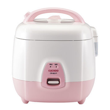 Cuckoo Electronics Cuckoo Electric Rice Cooker KGCR-0631 (6 Cups) 110v