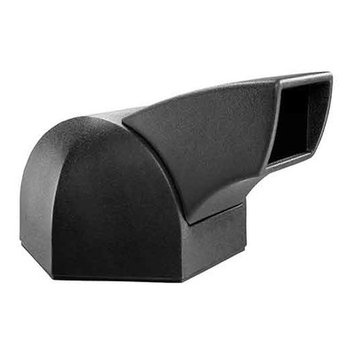 Commercial Zone Hex Drive-Thru Dome Lid