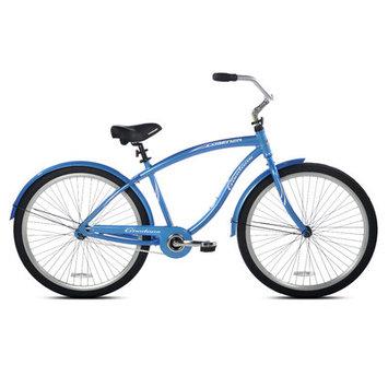 Kent Bicycles Men's Giordano Cosenza Cruiser