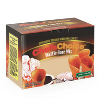 Chef's Choice Gourmet Waffle Cone Mix - EDGECRAFT CORPORATION