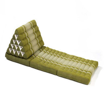 My Zen Home Triangle Lounger