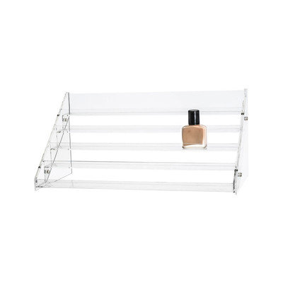 Home It Nail Polish Counter Organizer