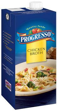 Progresso® Chicken Broth 32 oz. Aseptic Pack