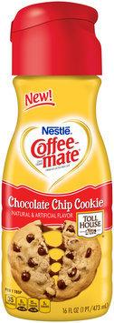 COFFEE-MATE Tollhouse Chocolate Chip Liquid Coffee Creamer 16 fl. oz. Bottle