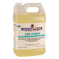 Franklin Cleaning UHS Combo Floor Cleaner / Maintainer Bottle
