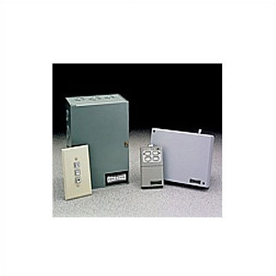 Da-Lite Radio Frequency Dual Motor Low Voltage Remote Control System