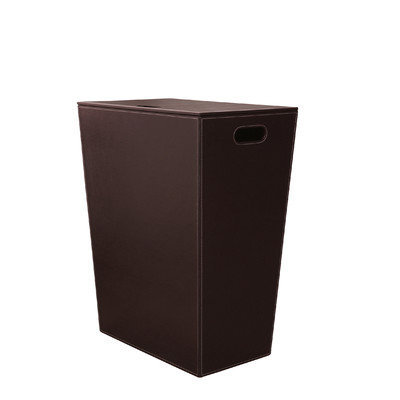 WS Bath Collections Ecopelle 2462 Dark Brown WS Bath Collections