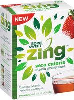 Born Sweet™ Zing™ Zero Calorie Stevia Sweetener