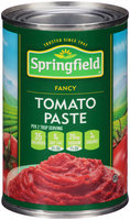 Springfield® Fancy Tomato Paste