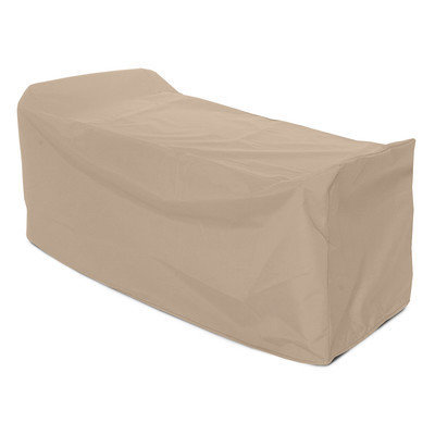KoverRoos 46555 Weathermax Cart Cover Toast - 50 L x 30 W x 33 H in.