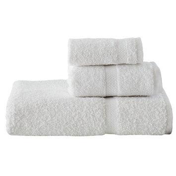 Chambray & Co. Bradbury Platinum Hotel 6 Piece Towel Set