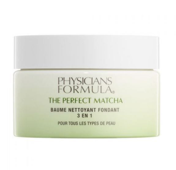 PHYSICIANS FORMULA® The Perfect Matcha 3-in-1 Melting Cleansing Balm