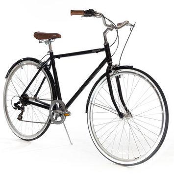 XDS XDSCAPMB Captain Mens Aluminum Bike Black