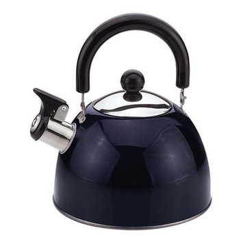 Culinary Edge 50424 Tea Kettle 2 Quart Black HHK0KXYXN-1614