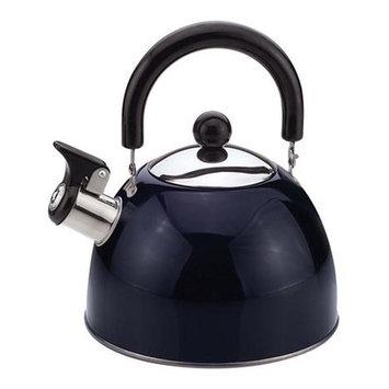 Culinary Edge 50424 Tea Kettle 2 Quart Black HHK0KXYXN-1614