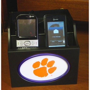 Adventure Furniture C0531Clemson Clemson University Charging Station