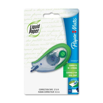 Papermate/Sanford Correction Tape Correction Film, Extra-Wide